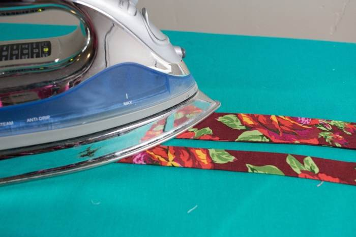 Learn to sew a tie