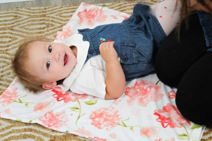 7 in 1 carseat cover sewing tutorial