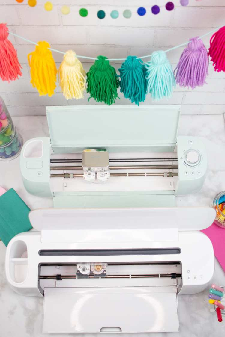 Cricut Maker Vs Explore Air 2 Which Machine Should I Buy And Why