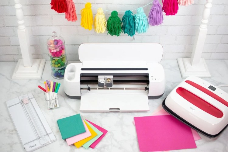 Why you should buy the Cricut Maker Cutting Machine