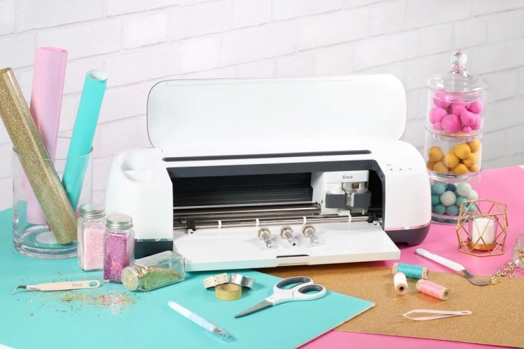 Cricut Maker How to use the Rotary Blade