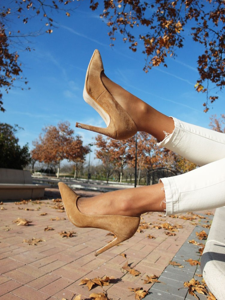 Zapatos Camel SweeTrendy