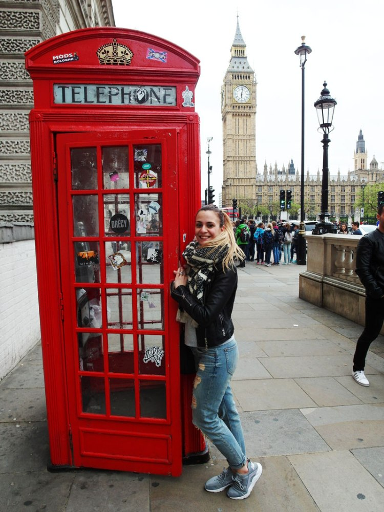 Londres SweeTrendy