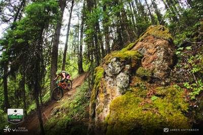 Karey Watanabe of Sweet Riders Photo