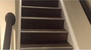 Bullnose Radius Profile Stair Nosing – Stairnosing™ Sweets | Carpet Stair Nosing Metal | Anti Slip Stair | Laminate Flooring | Edge Trim | Edging Nosings | Inserts