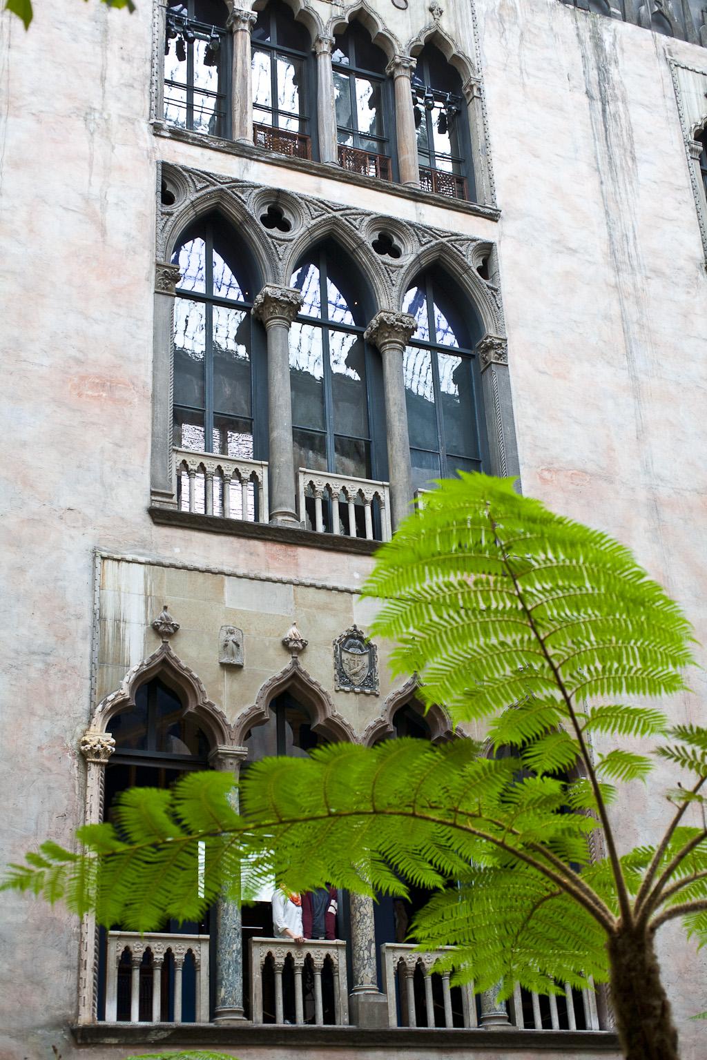 At the Gardner: The Isabella Stewart Gardner Museum