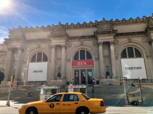 DREAM TOGETHER: Yoko Ono at The MET