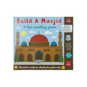 Build a Masjid