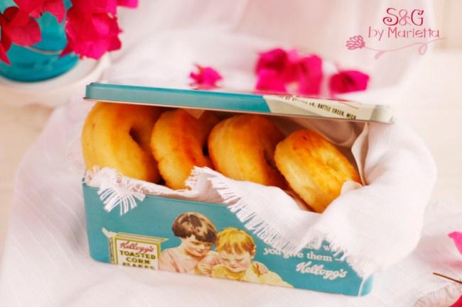 Caja donuts blog