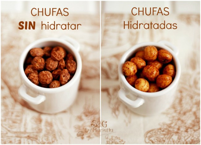 Horchata de Chufa, horchata de avellana, Chufa, Receta de Horchata, Sweets and Gifts by Marietta, Vasitos de cristal, pajitas bonitas, fotografía culinaria