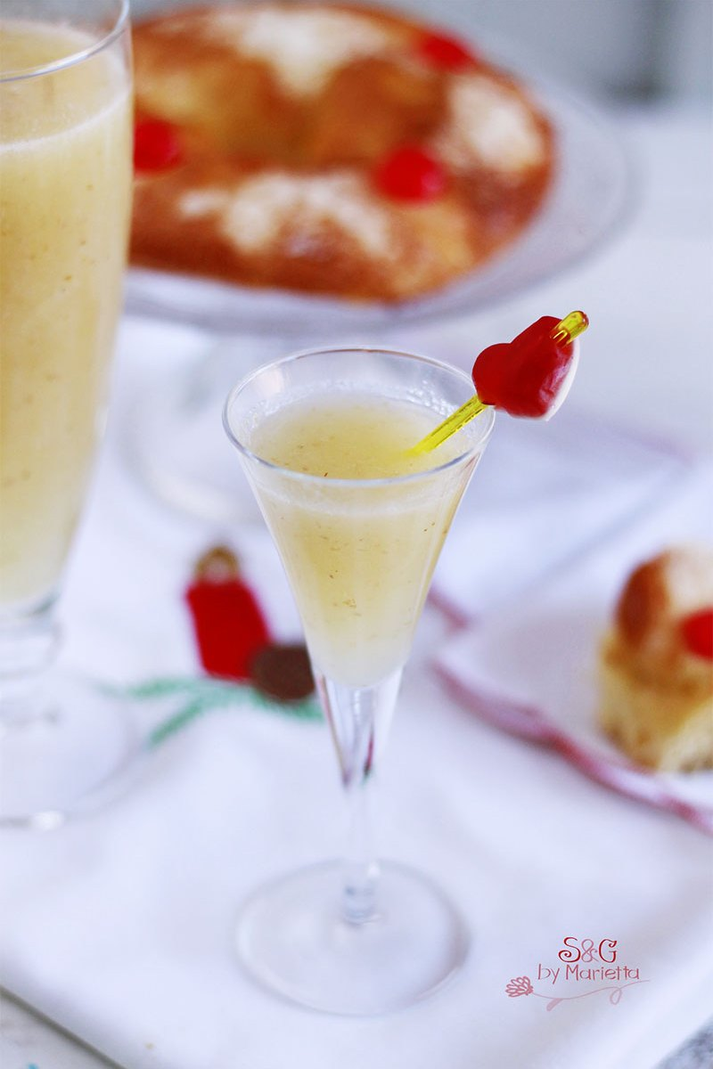 Uva blanca, coctel uva para niños, recetas sanas y ligeras, recetas de coctel para niños, Sweets and Gifts, Marietta, bloguera murciana