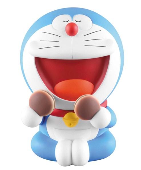 Doraemon y dorayakis