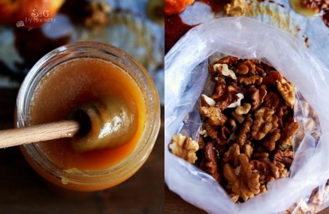 Miel, Pan quemado nueces y miel, Bollitos de miel y nueces, Miel de Nerpio, nueces de nerpio, bollitos suizos, bollos suizos, sweets and gifts, recetas de bollos, recetas de bollitos, nogales, río nerpio, Albacete