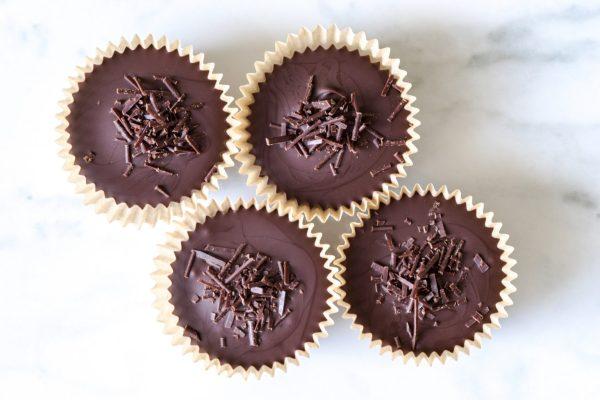 bacaea cbd chocolate