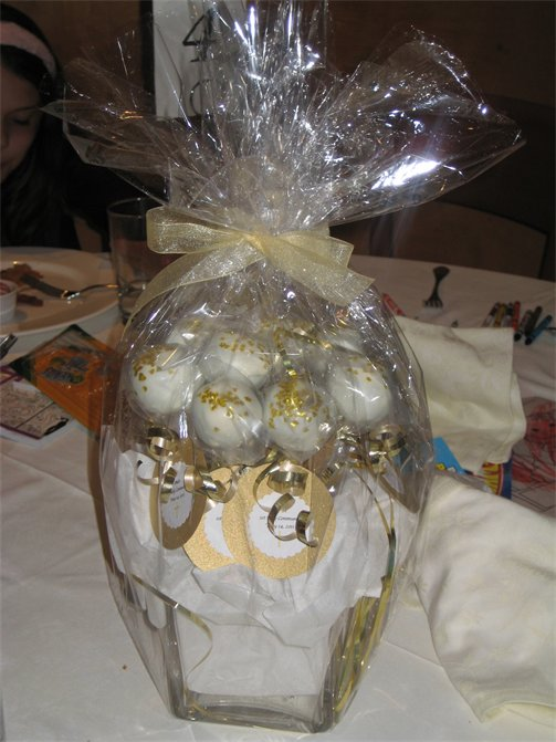 Sweets By Jennifer LLC Candy Buffets And Centerpieces