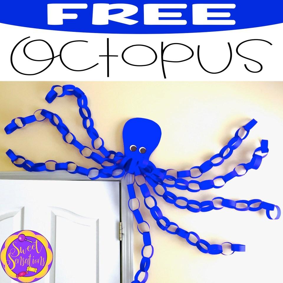 Free Octopus Download