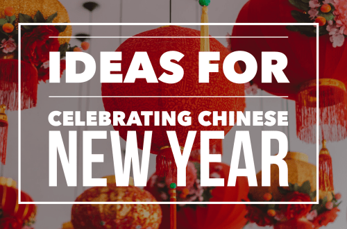 Chinese New Year header