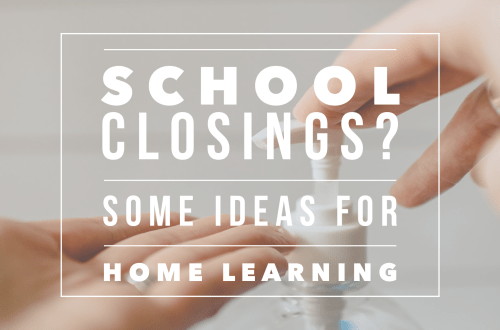 Searching for work to send home with your students due to school closings? Learn about this four tier approach to home learning to make things easier on your students, parents and yourself. Includes free challenge and worksheets - share with co-workers!