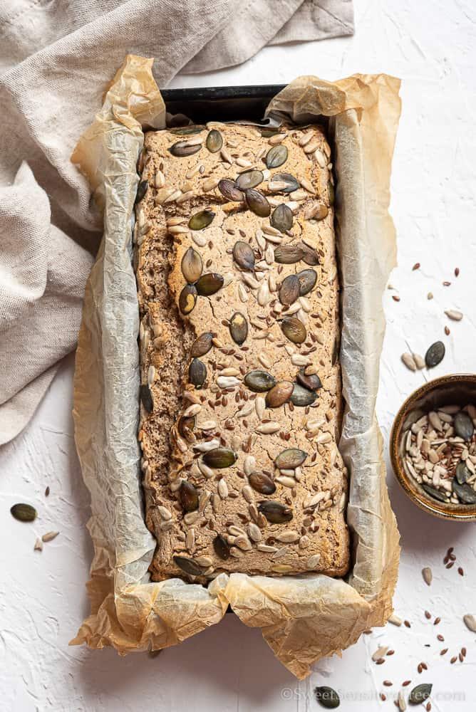 ricetta pane senza glutine con farina di riso farine naturali