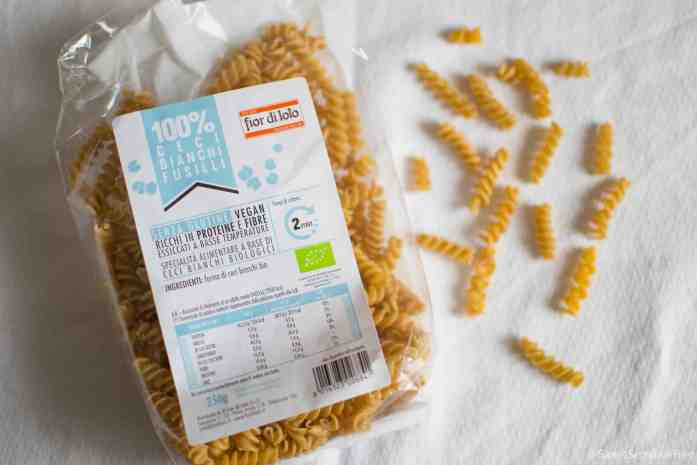 Quick easy anchovies onion pasta