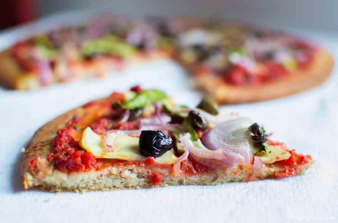 base impasto pizza senza glutine farine naturali no mix pronti senza mais lattosio