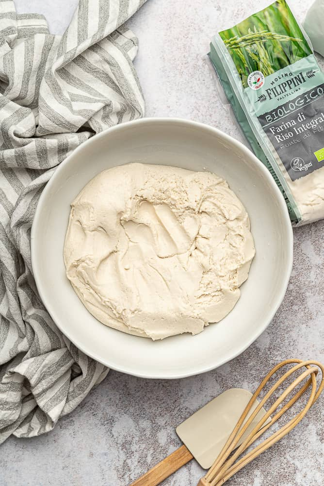 come fare il pane senza glutine in casa