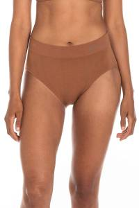 Boody Body EcoWear Womens Full Brief - Comfy Full Coverage Underwear, Best underwear with no wedgies