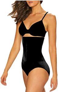 ShaperQueen 102 thong, waist cincher for women, best girdle for muffin top