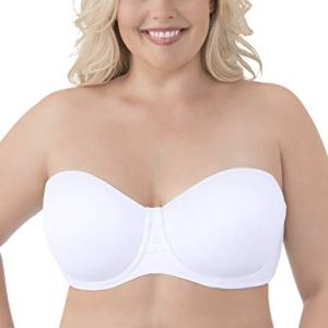 3557f3ced99 Top 10 Best Strapless Bra for Large Breasts in 2019- (Ultimate ...