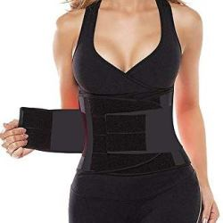 SHAPERX Waist Training Belt, best waist trainer for weight loss