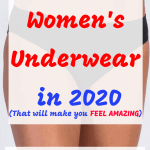 11 Best Women's Underwear in 2020 (that'll Make you FEEL AMAZING)