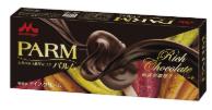 パルム魅惑の濃厚チョコレート