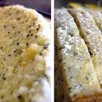 Glazed Lemon Poppy Seed Cake