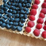 A Star-Spangled Tart