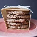 GUEST POST: Humpday Chocolate Cookies