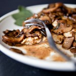 Chicken Marsala + a Birthday Giveaway!