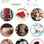 Recently Pinning: Sweet Things