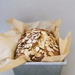 Cardamom Pound Cake