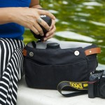 What's in my ONA: The Roma Camera Bag Insert
