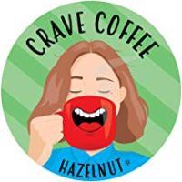 Crave Coffee Hazelnut