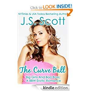 6 Free J.S. Scott Kindle EBooks
