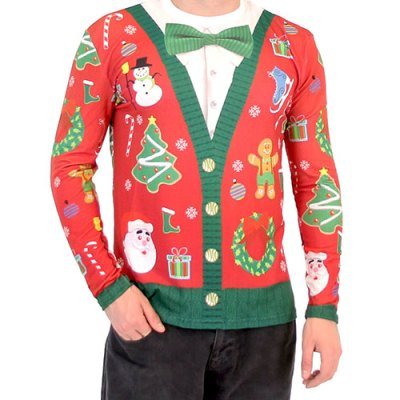 Ugly Christmas Sweater.com Holiday Giveaway