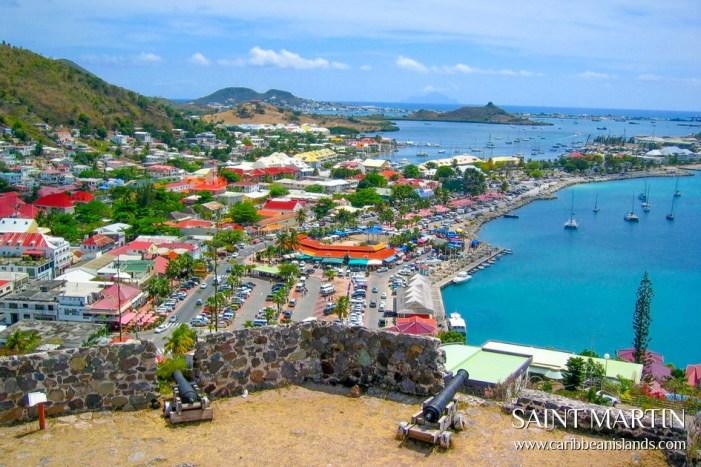 Saint Martin, Caribbean