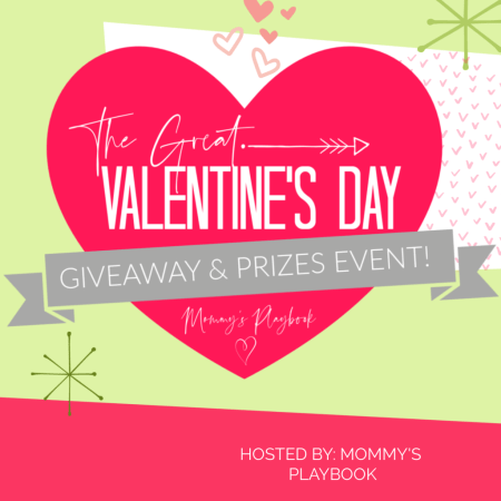 Enter to #win prizes from PeachSkinSheets, TickleMe Plant, Canvas Champ, Chi Candle, Mysteries in Time, Winning Moves, and Wild Life CD before this Valentine's Day Multi-Prize #Giveaway ends 2/10. #ValentiesDay