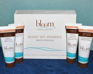 Bloom Mineral Beauty
