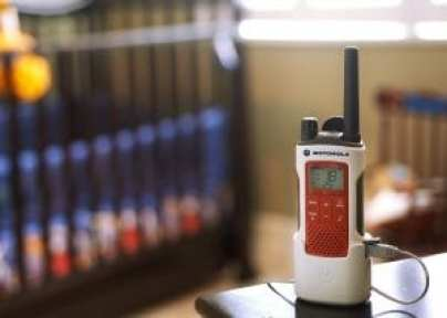 Motorola Talkabout T480 Giveaway