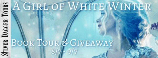A Girl of White Winter Book Tour $20 Amazon Gift Card Giveaway