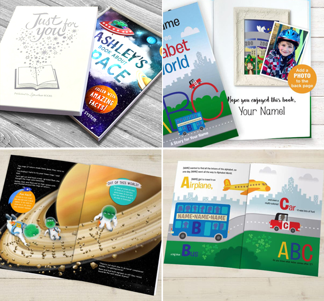space kids book, abc book, alphabet book, solar system book