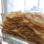 ビューニュ*リヨンのフランス地方菓子|砂糖まみれの危険なお菓子