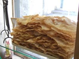 ビューニュ*リヨンのフランス地方菓子 砂糖まみれの危険なお菓子